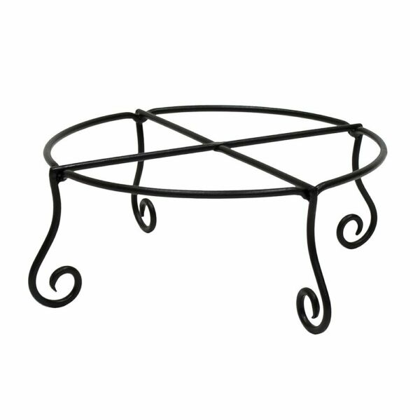 Achla Designs Piazza Flower Pot Plant Stand Large