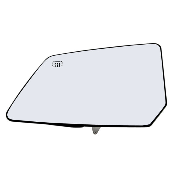 New Driver Side Mirror Glass Heated Fit Chevy Traverse GM Acadia Limited Outlook