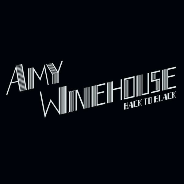 Back To Black Deluxe - Winehouse Amy 2 CD Set Sealed ! New !