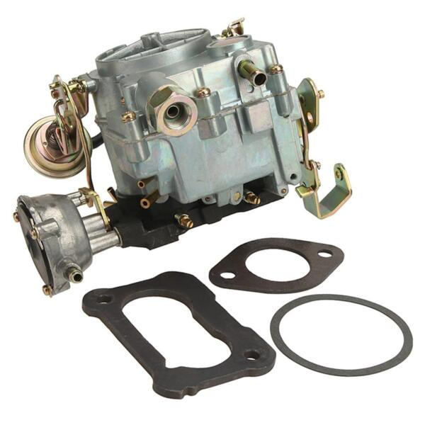 New Carburetor Type Rochester 2GC 2 Barrel Chevrolet Engines 5.7L 350 6.6L 400 $94.99