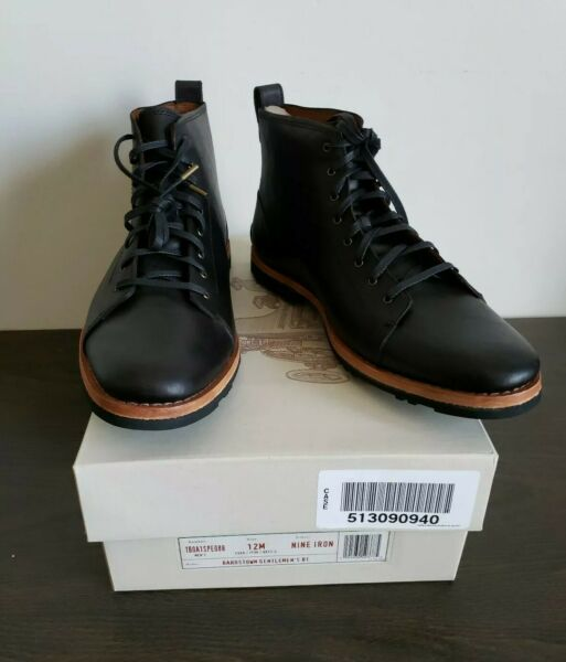 Mens Timberland Boot Co. Bardstown Gentlemen#x27;s Boot Size 12 New $325 $129.99