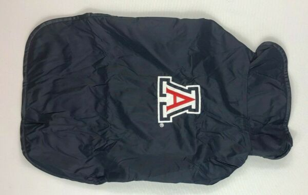 All Star Dogs Arizona Wildcats Reversible Size Large Jacket NEW BJ $14.99