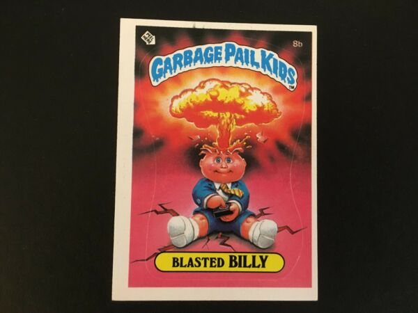 1985 Garbage Pail Kids ORIGINAL SERIES 1 - You Pick from the list!