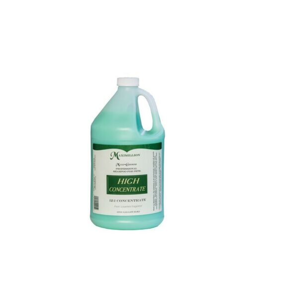 Shampoo for Dog High Concentrate Specially formulated to help condition Gallon $50.27