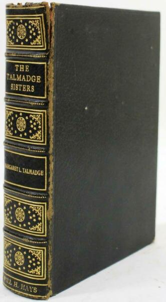 The Talmadge Sisters: Norma Constance Natalie by Margaret L. Talmadge