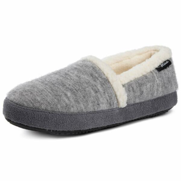 Wishcotton Women'S Fuzzy Lightweight Slippers $38.22