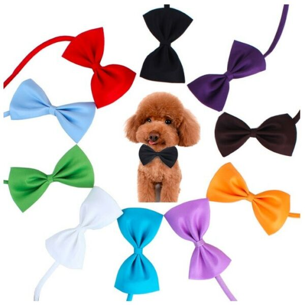 Bow ties for cats and small dogs All Colors Funny Costumes $6.95