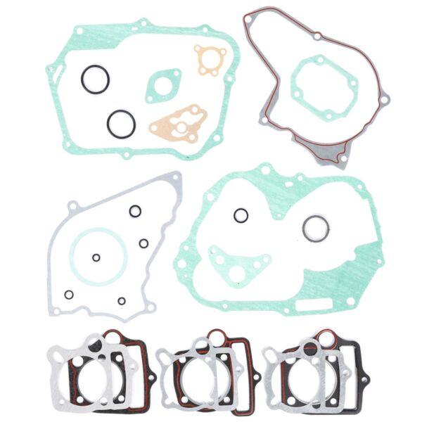 Outside Distributing 05 1001 Complete Gasket Set Fits Horizontal Style 125cc
