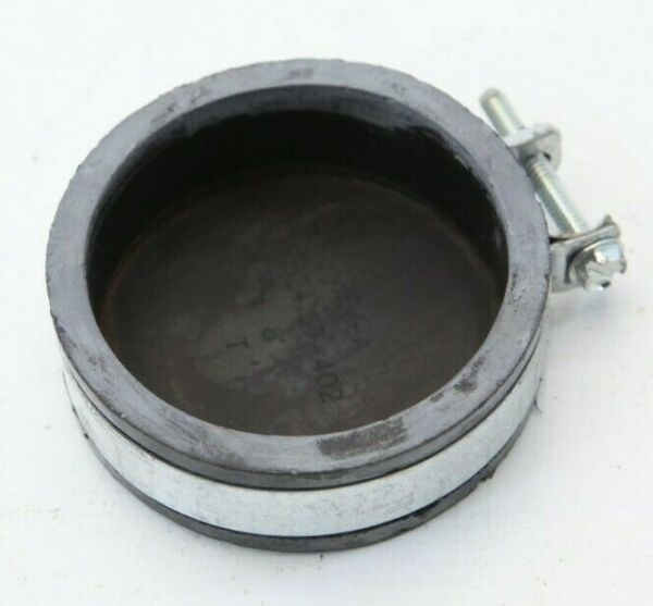 Carrier Bryant Payne Furnace Condensate Drain Rubber End Cap Clamp 324157 402 C $14.41