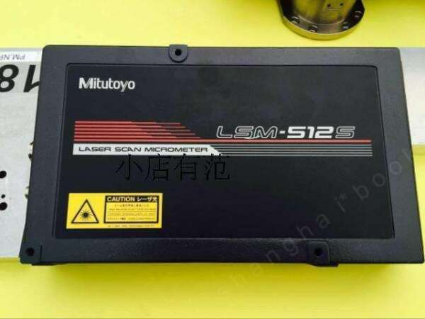 1PCS used working mitutoyo LSM-512S LSM-6200 Via DHL or EMS