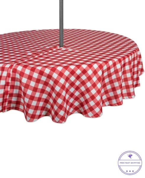 New Dining Easter Day Rose Love Spring Indoor & Outdoor Tablecloth Decoration