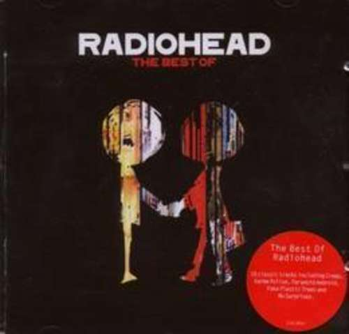 The Best Of Radiohead CD Sealed New