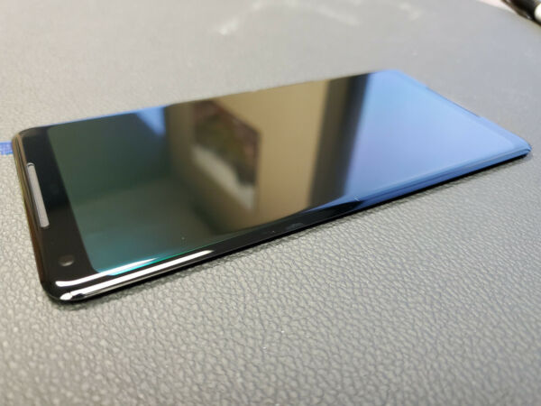 Great Google Pixel 2 XL G011C OLED Display Touch Screen LCD Digitizer 6.0