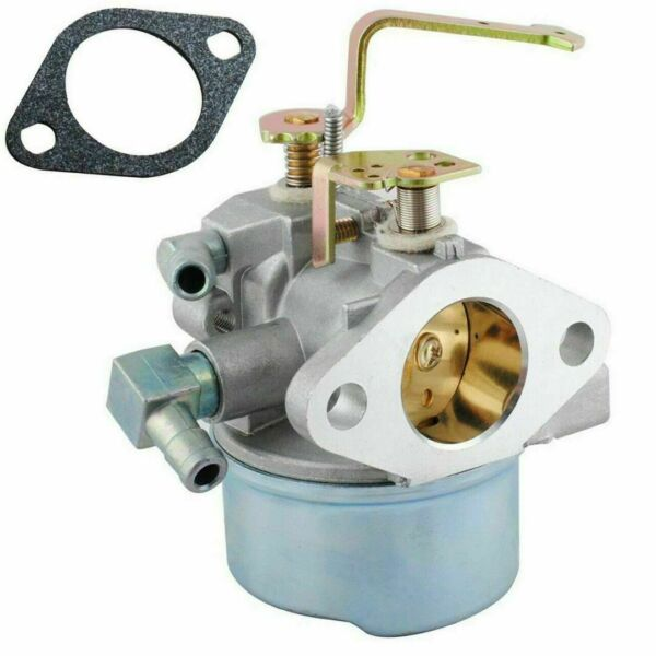 Carburetor - 640023 640140 50-655 5128 Tecumseh 10 HP Power Back 5250 Generator
