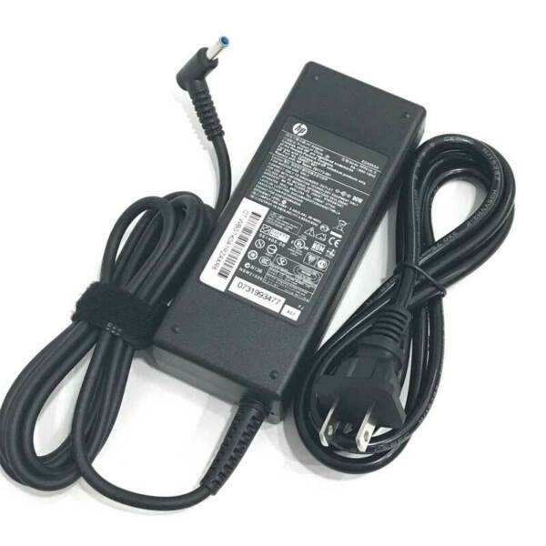 Genuine HP 90W Smart AC Power Adapter Charger 854056-002 710413-001 709986-002