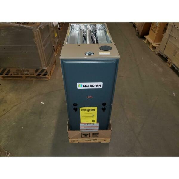 GUARDIAN RGF29040AE10MP11A 40000 26000 BTU 2 STAGE ECM GAS FURNACE 96% $1077.00