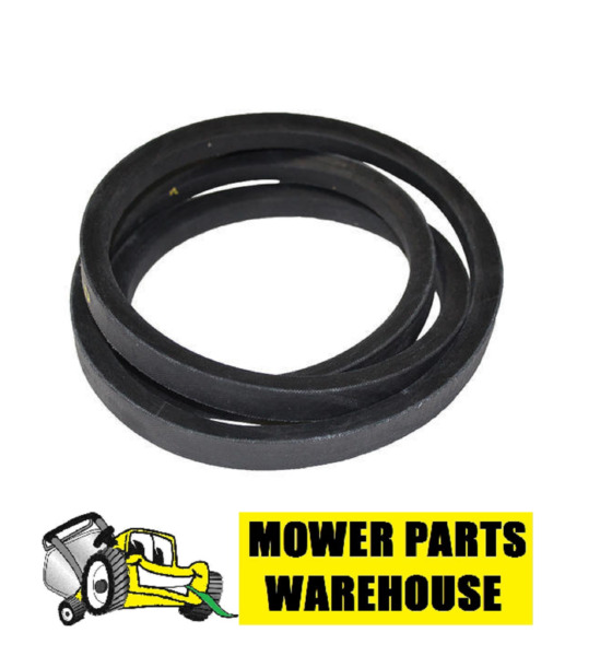 NEW CUB CADET REPLACEMENT BELT 754 0280 954 0280 954 0280A ENGINE VARIABLE SPEED