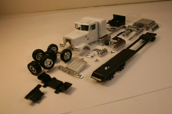 1:53 Scale Tonkin Kenworth Blank Tractor Cab KIT Complete