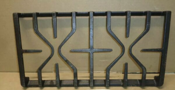 GE WB31X24736 Range Stove Oven Cast Grate side grate
