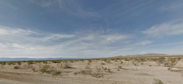 2.15 Acres Land in California City, California! (FIRST COME FIRST SERVE!)