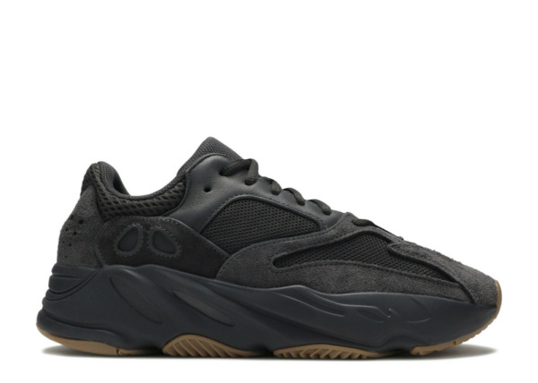NEW Men's Adidas Yeezy Boost 700 Utility BLACK Wave Runner FV5304 Kanye West