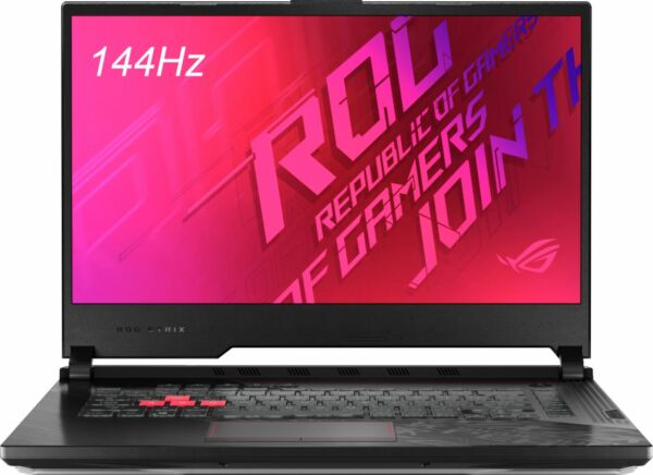 ASUS ROG Strix G15 15.6quot; Gaming Laptop Intel Core i7 8GB Memory NVIDI...