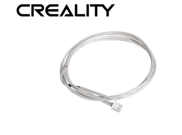 Creality Ender 3 Replacement Hot Bed Thermistor $7.30