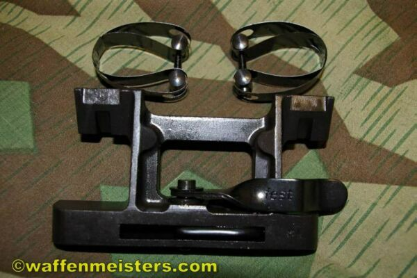 ZF4 Mount for G43 K43 ZF 4 Sniper Scope WWII German G 43 $179.00
