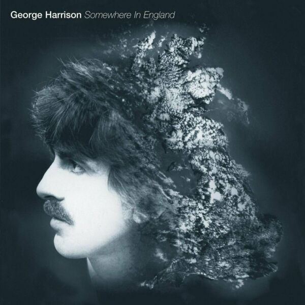 Somewhere In England Harrison George CD Sealed New