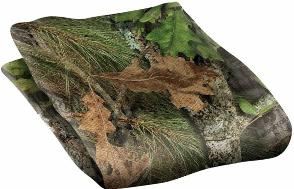 New Vanish Burlap for One Size Mossy Oak Obsession 12 ft x 56 in