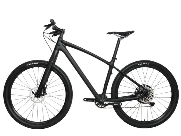 27.5er Carbon Bike Complete Mountain Bicycle Wheels 11s Fork Hardtail MTB 18quot; $880.00