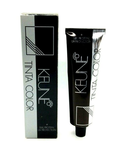 Keune 2.1 oz Tinta Color Red Infinity Ultimate Cover EXP? Select Color R76 $6.99