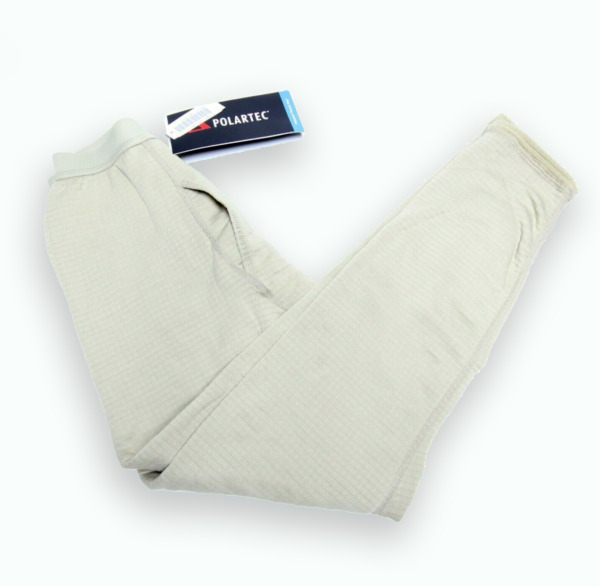 NWT Polartec Power Dry Gen III Cold Weather Mid Weight Drawers X Small Short $17.77