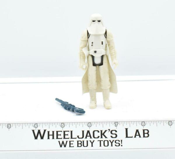 Imperial Stormtrooper Hoth Complete 1980 Star Wars Vintage Kenner NO REPRO