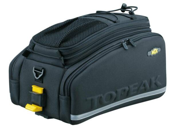 Topeak MTX Trunk Bike Bag DX New $86.63