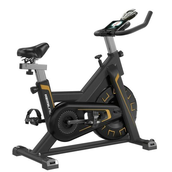 Indoor Home Gym Exercise Aerobic Stationary Bike Exercise Bike Bicycle Fitness $198.88