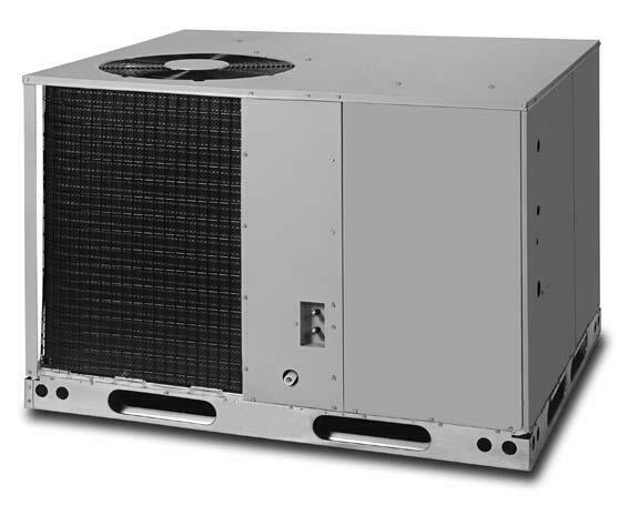 Gibson 5 Ton 14 Seer Packaged Air Conditioner Unit P8SE X60K $2250.00