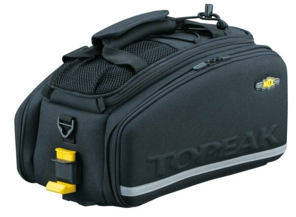 Topeak MTX Trunk Bike Bag EXP New $99.95