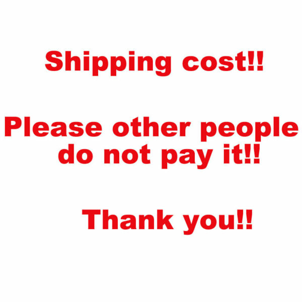 Shipping cost 1 6 sitting Lady Death UPS $15.00