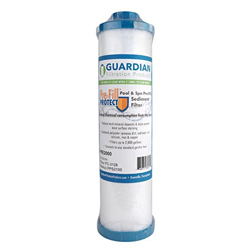 GARDEN HOSE POOL SPA AQUARIUM WATER PRE FILL FILTER Proline universal NEW FAST $21.05