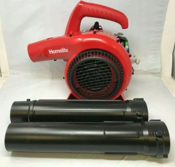 HOMELITE UT26BL3 150MPH 400CFM 2 cycle Gas Blower N
