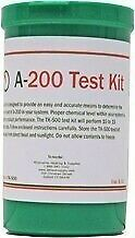 Test Kit For A 200 Wood Boiler Treatment $30.99