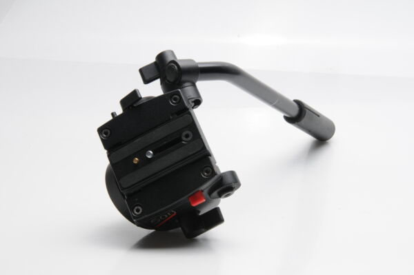 Manfrotto 501HDV Pro Video Fluid Tripod Head #297