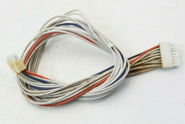 ECM 16 PIN Wiring Harness 20quot; Furnace GE Variable Blower Motor Double 16 Pin C $21.21