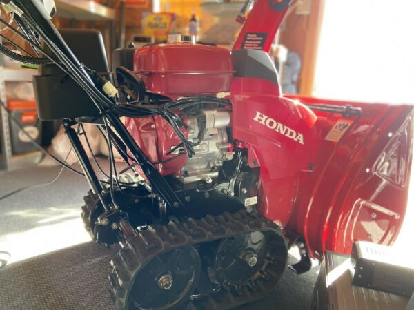 Honda Snowblower HSS928A