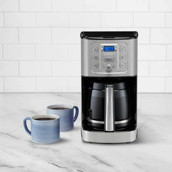 Cuisinart 14 Cup Brew Central Programmable Coffeemaker NEW