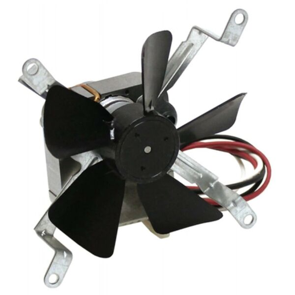 Two Replacement Fireplace Box Fans for Heatilator Fireplaces