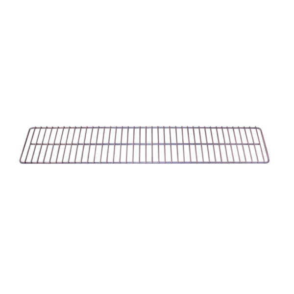 31 x 6 in Stainless Steel Warming Rack Replacement Cooking BBQ Grate Grill Part