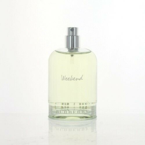 BURBERRY WEEKEND Burberry for men 3.3 OZ New Tester $24.71