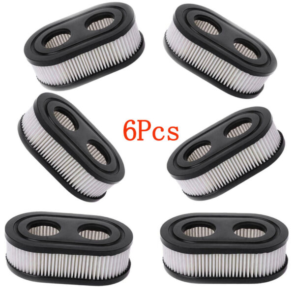 5X Air Filter For Briggs amp; Stratton 798452 593260 5432 5432K 4247 Lawn Mower